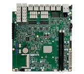 AMD EPYC™ Embedded 3000 Series Networking Motherboard
